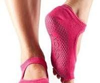 Yoga-Socken-B