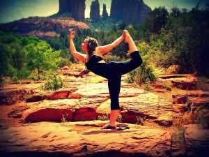 Yoga Hosen Damen