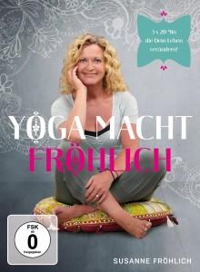 Yoga DVD 2