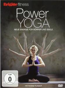 Yoga DVD 3