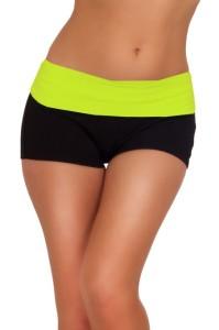 Yoga Kleidung Damen-2