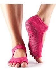 Yoga Socken 1