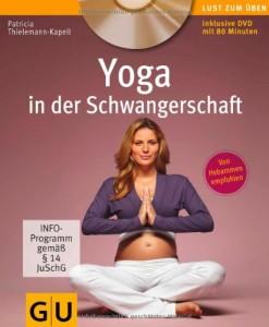 Yoga fuer Schwangere 2